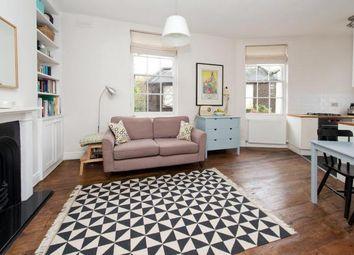 Thumbnail 1 bed flat to rent in C Jeffreys Street, London, London