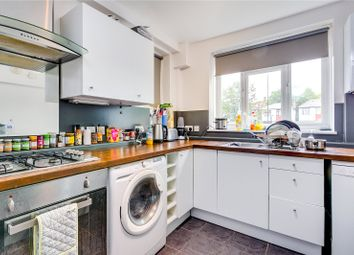 Thumbnail 4 bed flat for sale in Jewell House, Weir Road, London