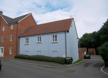 Thumbnail 1 bed flat to rent in Soberton Drive, Petersfield