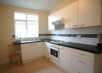 Thumbnail 3 bed flat to rent in Tintern Crescent, Heaton, Newcastle Upon Tyne