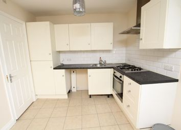 Thumbnail 1 bed flat to rent in London Road, Romford