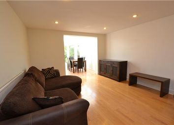 Thumbnail 2 bedroom semi-detached house to rent in Bulwer Road, Barnet, Hertfordshire