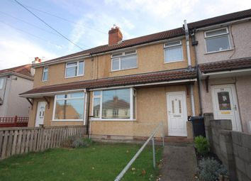 Thumbnail Terraced house for sale in Jubilee Road, Bristol
