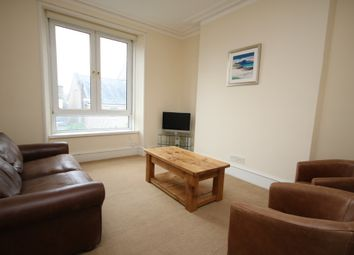 Thumbnail 1 bed flat to rent in Mount Street, City Centre, Aberdeen