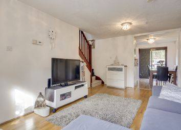 Thumbnail 3 bed end terrace house for sale in Hither Farm Road, Kidbrooke