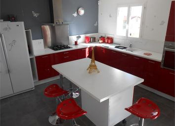 Thumbnail 4 bed property for sale in Poitou-Charentes, Charente-Maritime, Archiac