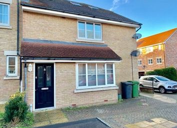 Thumbnail 3 bed flat to rent in Richards Field, Chineham, Basingstoke, Hampshire