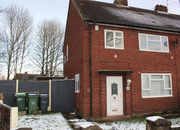 Thumbnail 3 bedroom semi-detached house for sale in Stella Road, Tipton