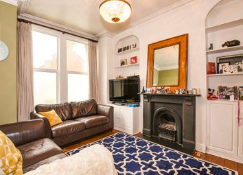 Thumbnail 3 bedroom terraced house for sale in Lidyard Road, London