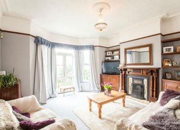 Thumbnail 5 bed semi-detached house for sale in Lower Road, River, Dover, Kent