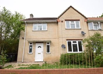 Thumbnail 1 bed maisonette to rent in Micklefield Road, High Wycombe