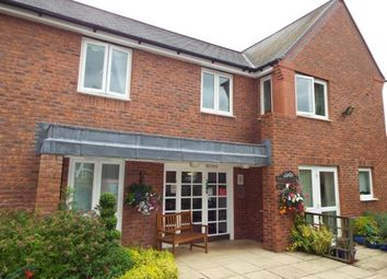 Thumbnail 2 bed property for sale in Wright Lodge, London Road, Nantwich, Cheshire