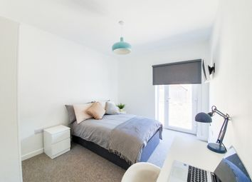 Thumbnail 6 bed shared accommodation to rent in Harrow View, Harrow
