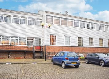 Thumbnail 1 bed flat for sale in Silks Way, Braintree, Essex