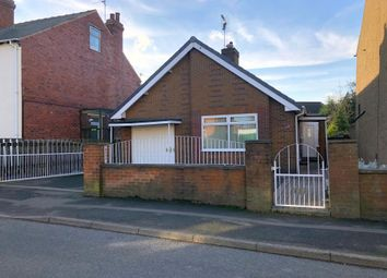 Thumbnail 3 bed detached bungalow for sale in Waingroves Road, Waingroves, Ripley