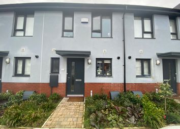 2 bed end terrace house for sale in Clos Dinas, The Quays, Barry, Vale Of Glamorgan CF62