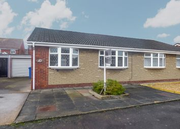 Thumbnail 2 bed bungalow to rent in Brinkburn Avenue, Blyth