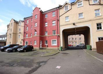 Thumbnail 2 bedroom flat to rent in 4/5 Hardgate Court, Haddington