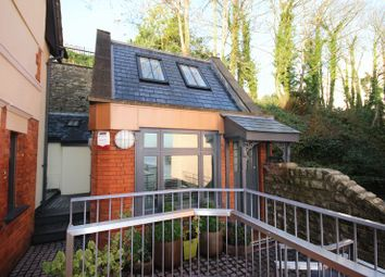 Thumbnail 1 bedroom detached house to rent in The Esplanade, Penarth