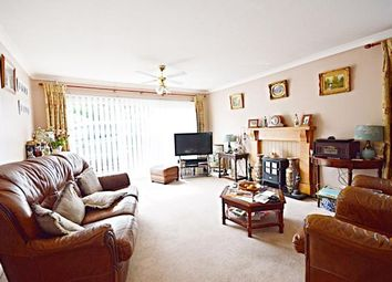 Thumbnail 3 bedroom bungalow for sale in Canterbury Road, Lydden, Dover, Kent