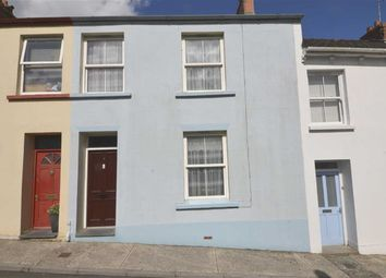 Thumbnail Property for sale in 4, Park Terrace, Tenby
