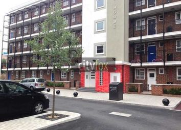 Thumbnail 2 bed flat for sale in Chagford House, Talwin Street, Bromley-By-Bow
