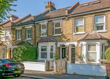 Thumbnail 4 bed terraced house for sale in Tharp Road, Wallington