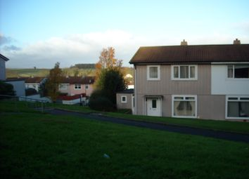 Thumbnail 4 bed semi-detached house to rent in Shaws Way, Bath