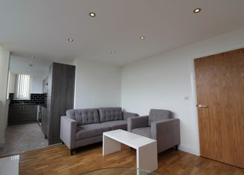 2 bed flat to rent in York Towers, 383 York Road, Leeds LS9