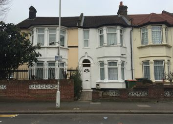 Thumbnail 3 bed terraced house to rent in Sheringham Avenue, London
