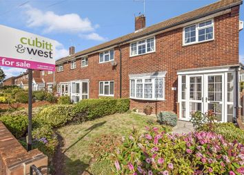 Thumbnail 3 bed end terrace house for sale in St. Marys Road, Portsmouth, Hampshire