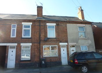 Thumbnail 1 bed flat to rent in Brighton Road, Alvaston