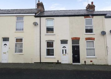 Thumbnail 2 bed terraced house for sale in Forest Avenue, Harrogate