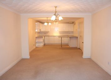 Thumbnail 2 bed flat to rent in Victoria Mansions, Navigation Way, Preston, Lancashire