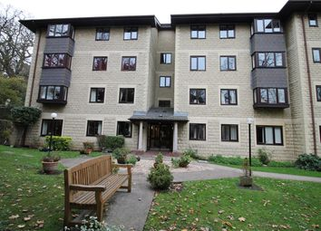 Thumbnail 2 bed flat for sale in Gardens Road, Clevedon