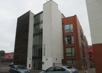 Thumbnail Studio to rent in Ryland Street, Birmingham