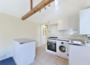 Thumbnail 2 bed property to rent in Bletchingley Road, Merstham