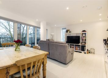 Thumbnail 2 bed property for sale in Atkins Square, Dalston Lane, London