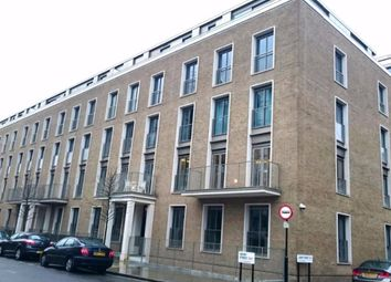 Thumbnail 1 bedroom flat for sale in Buckingham Palace Road, London