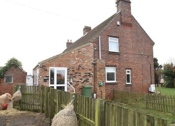 Thumbnail 3 bed detached house for sale in Carnaby, Bridlington
