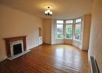 Thumbnail 2 bed flat to rent in Lothian Gardens, North Kelvinside, Glasgow, Lanarkshire