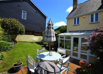 Thumbnail 3 bed end terrace house to rent in Halfmoon Court, Plymouth Road, Buckfastleigh, Devon