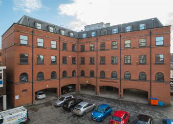 Thumbnail 1 bed flat for sale in Huntingdon House, Princess Street, Bolton