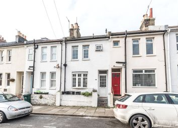 Grange Road, Hove BN3. 2 bed terraced house for sale