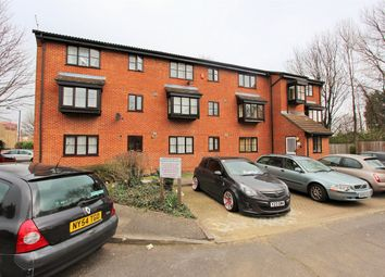 Thumbnail 1 bed flat to rent in Tempsford Close, Enfield