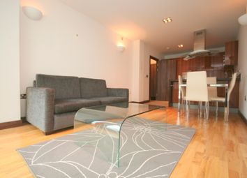 Thumbnail 1 bed flat to rent in Vicentia Quay, Bridges Court Road, London