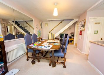 Thumbnail 4 bed link-detached house for sale in Frithmead Close, Basingstoke