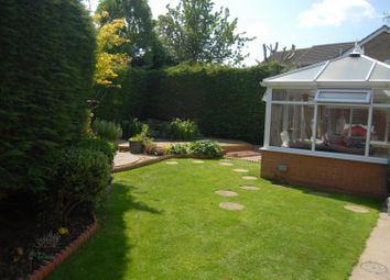 Thumbnail 3 bed property for sale in Woburn Close, Waltham