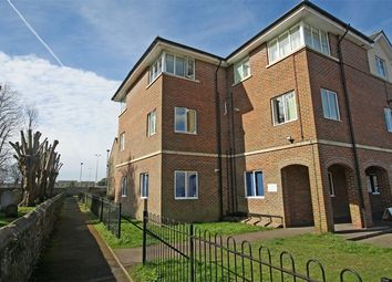 Thumbnail 2 bed flat for sale in Avenue Road, Lymington, Hampshire