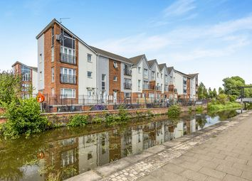 Thumbnail 2 bedroom flat for sale in Lock Keepers Way, Hanley, Stoke-On-Trent